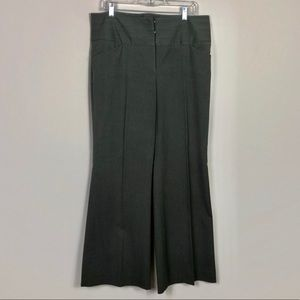 Antonio Melani | Dark Green Dress Pants Size 14